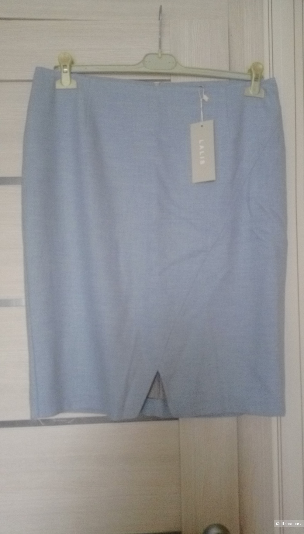 Новая юбка Lalis (Elis), размер 52 рос.