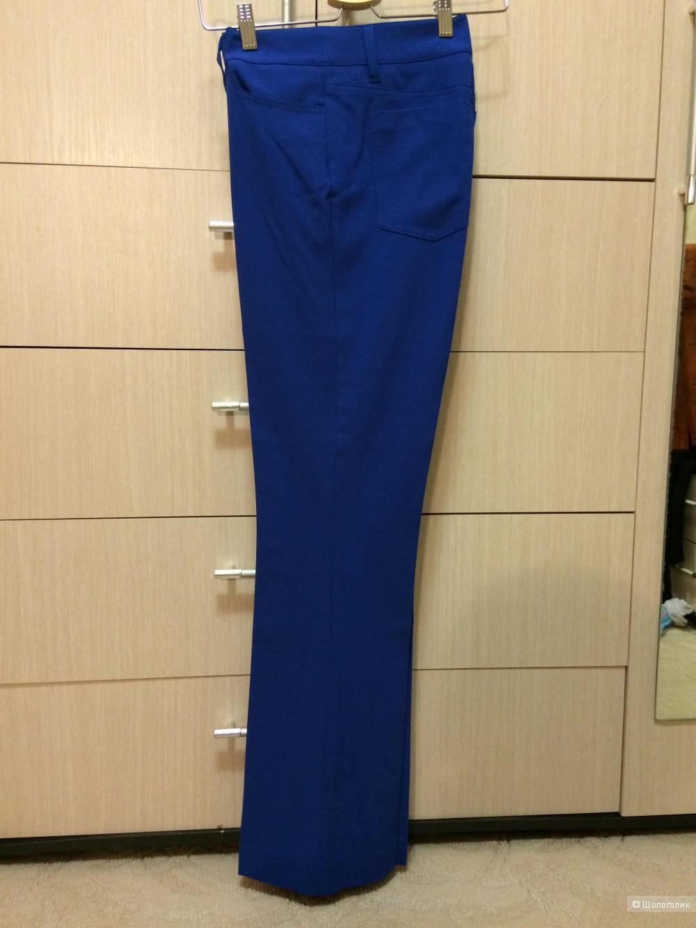 Брюки синие Laura Scott 48-50 размер
