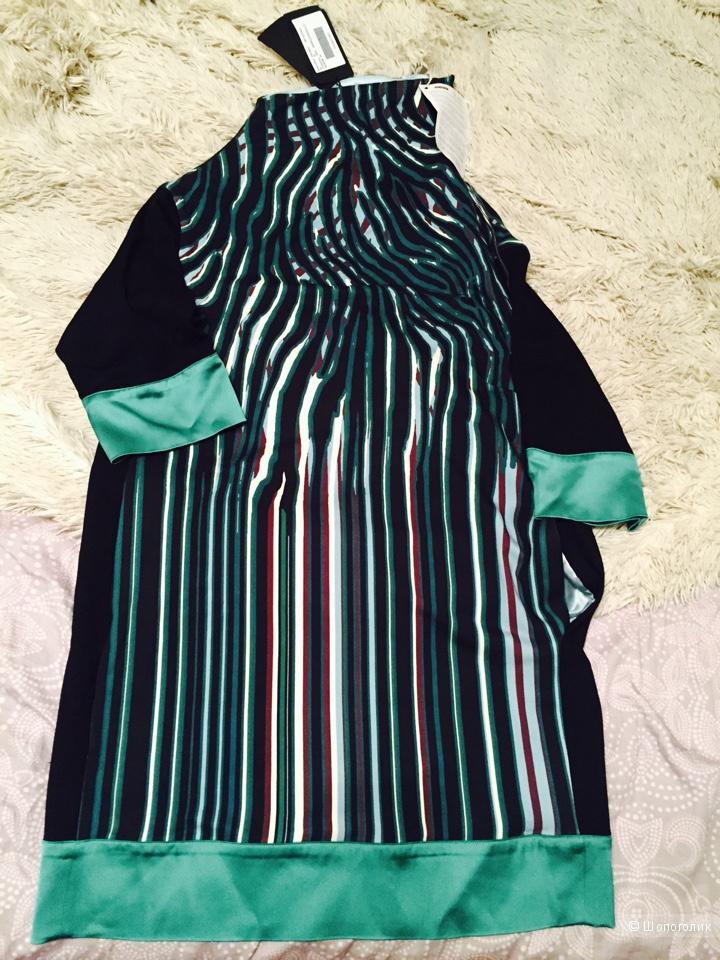 Платье PIANURASTUDIO Италия размер 46  - 44(IT)