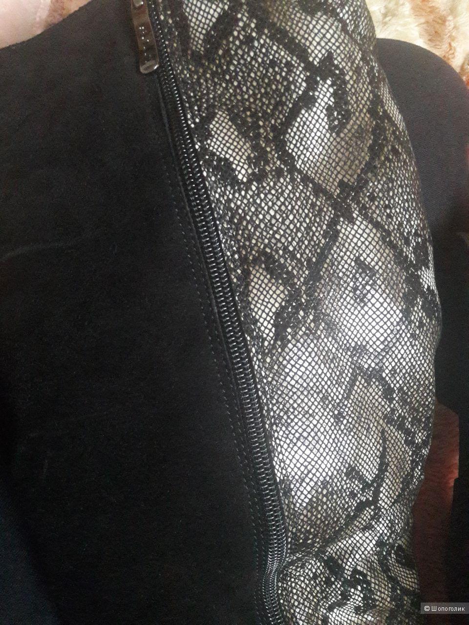 Ботфорты  марки Soldi, размер 41