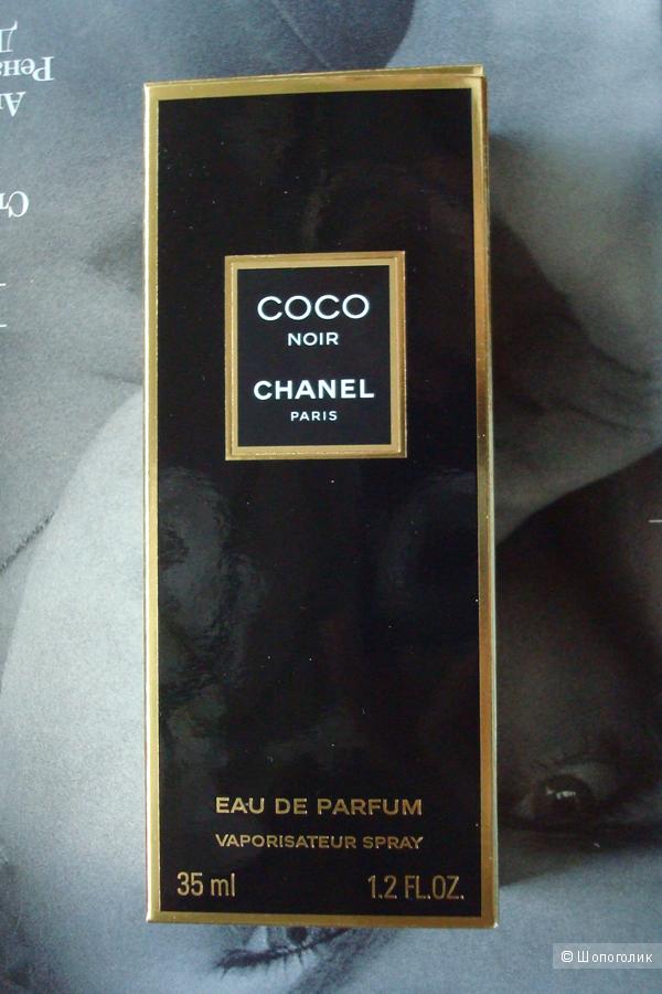 Chanel Coco Noir, 35ml