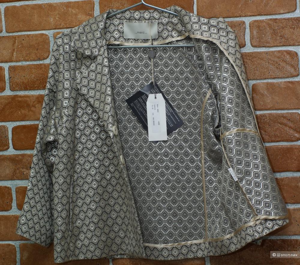 Пиджак 46-48 р, ..,MERCI
