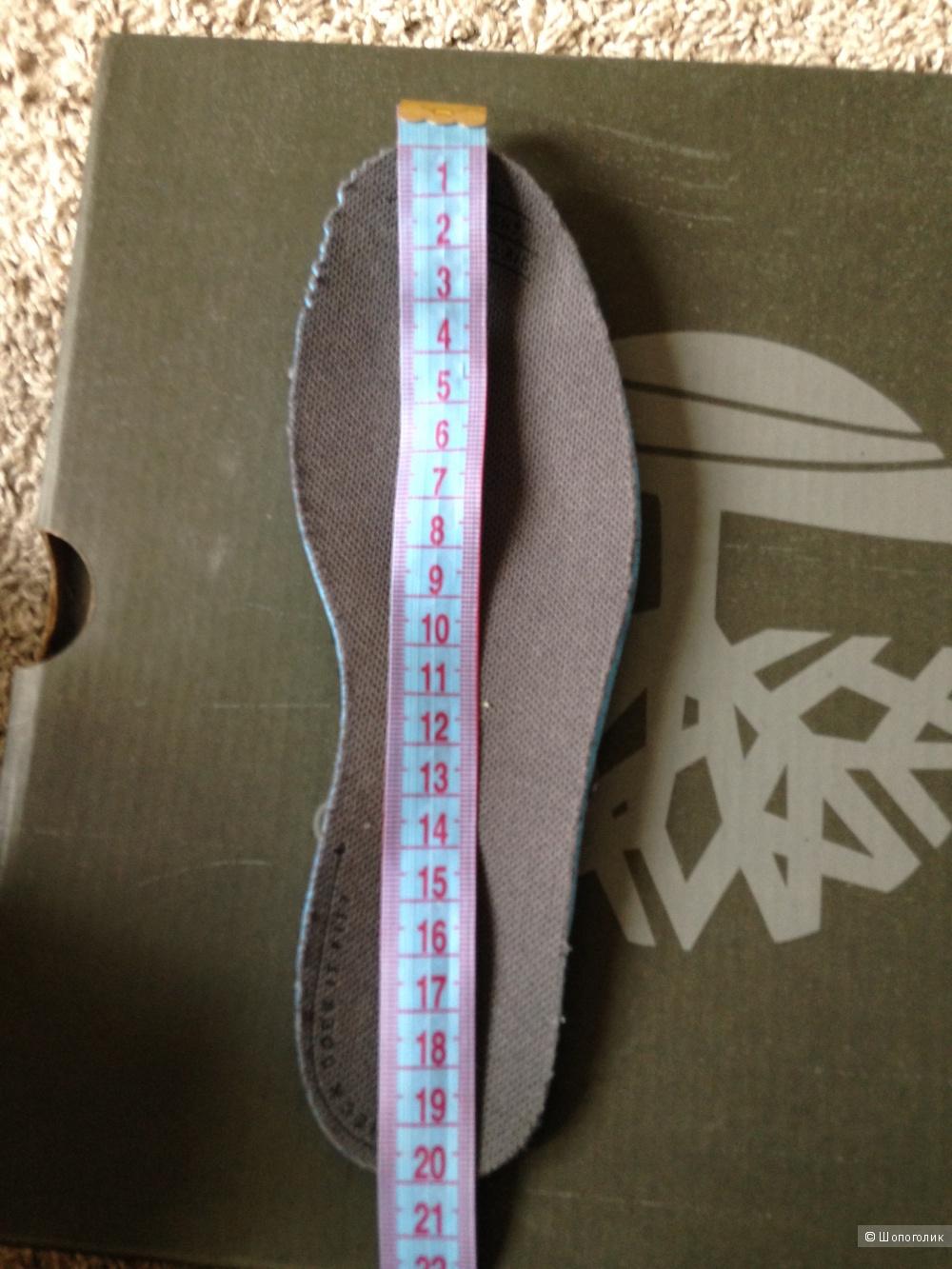 Зимние сапоги Timberland новые 31p