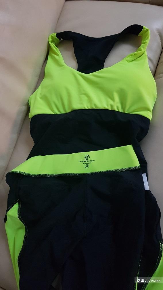 Спортивный костюм DF Sport