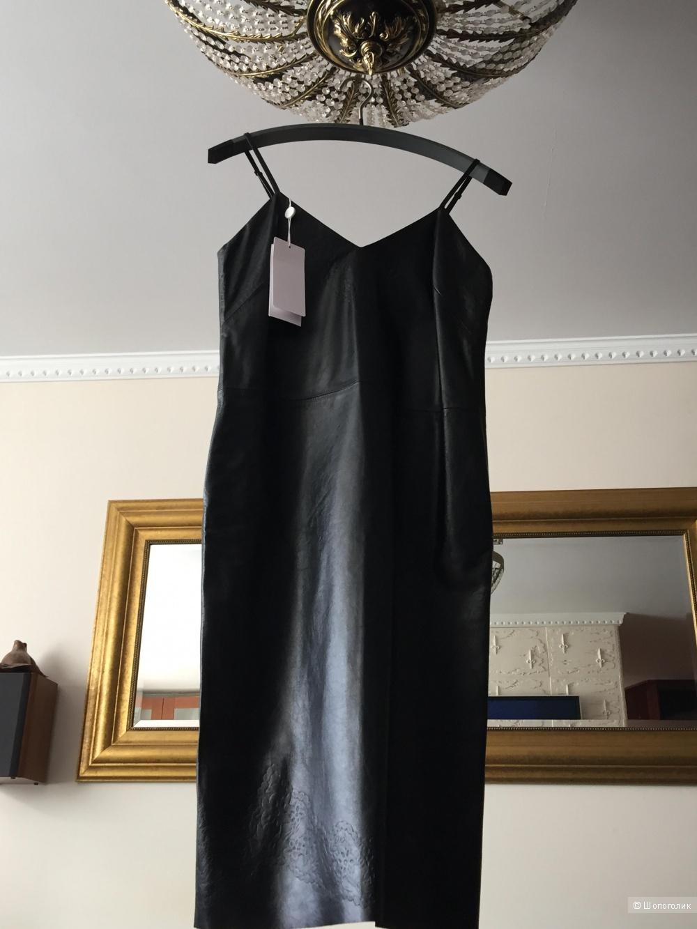 Платье Maison Margiela размер 40