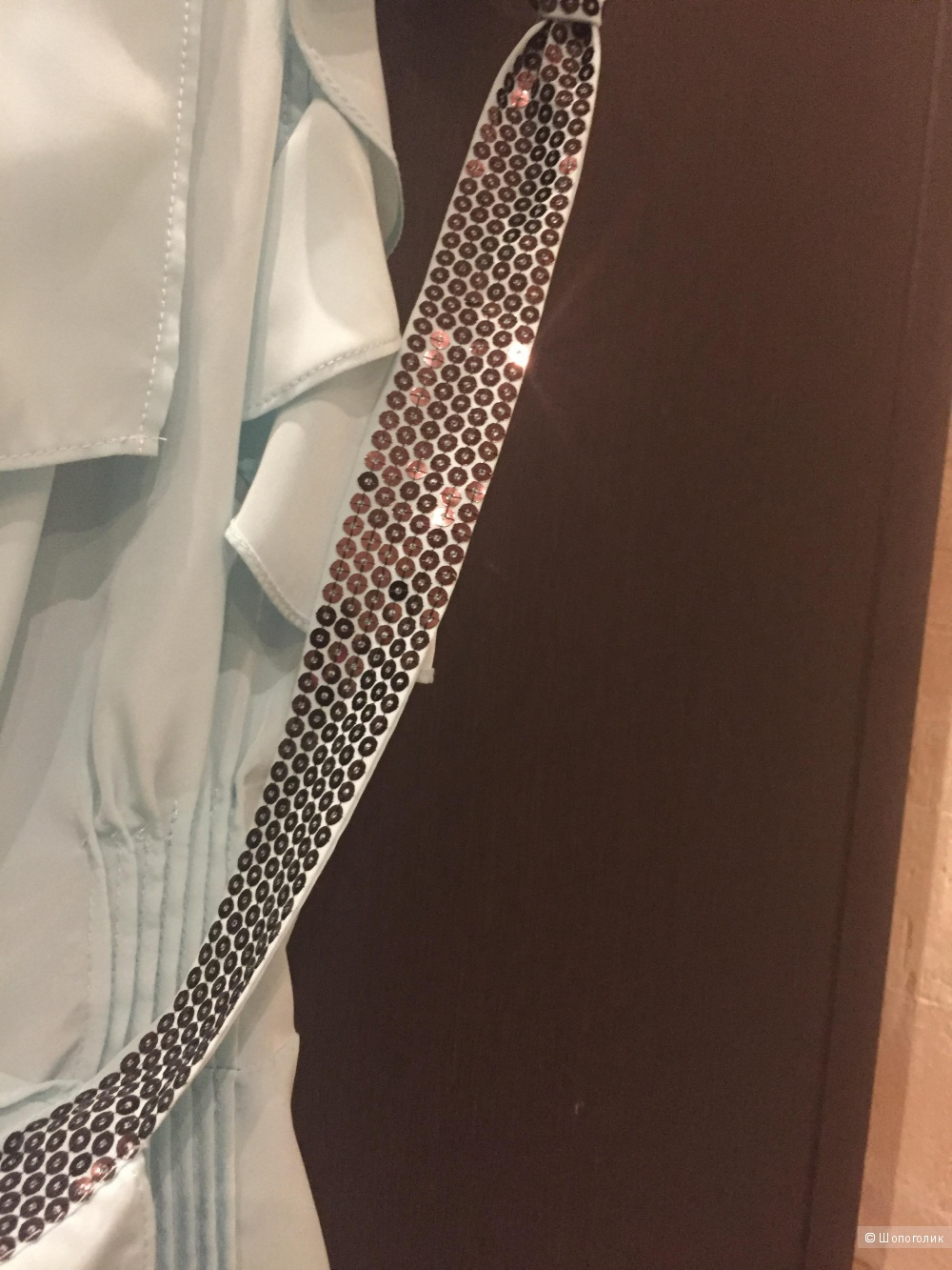 Блуза Tom Farr в размере XS