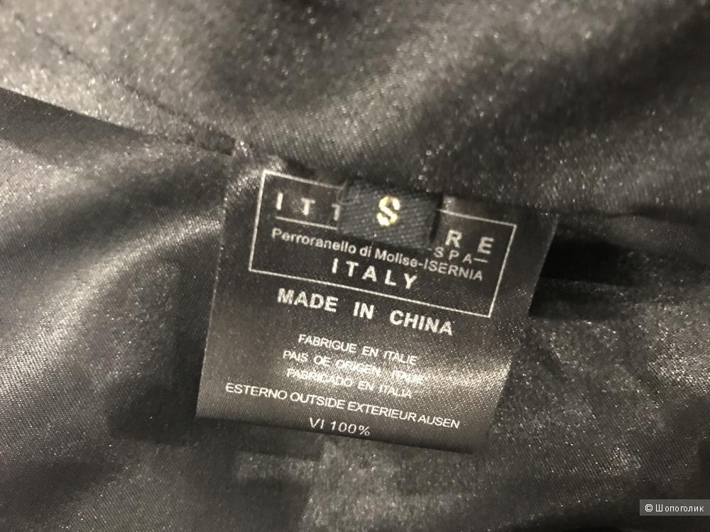 Шуба-куртка из лисы, размер S.