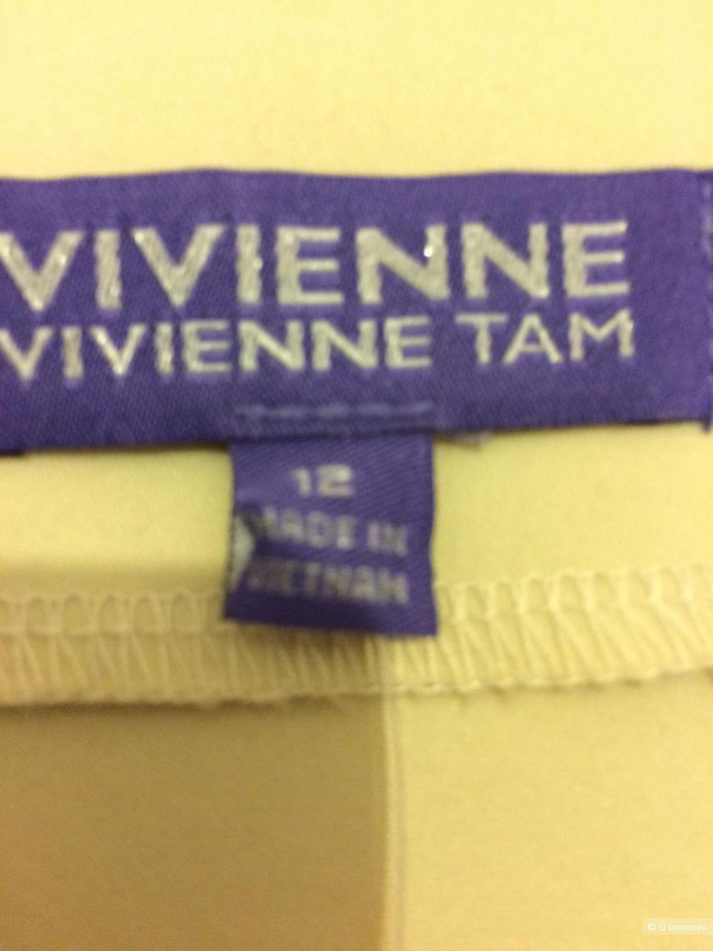 Платье Vivienne Vivienne Tam, размер 12 US