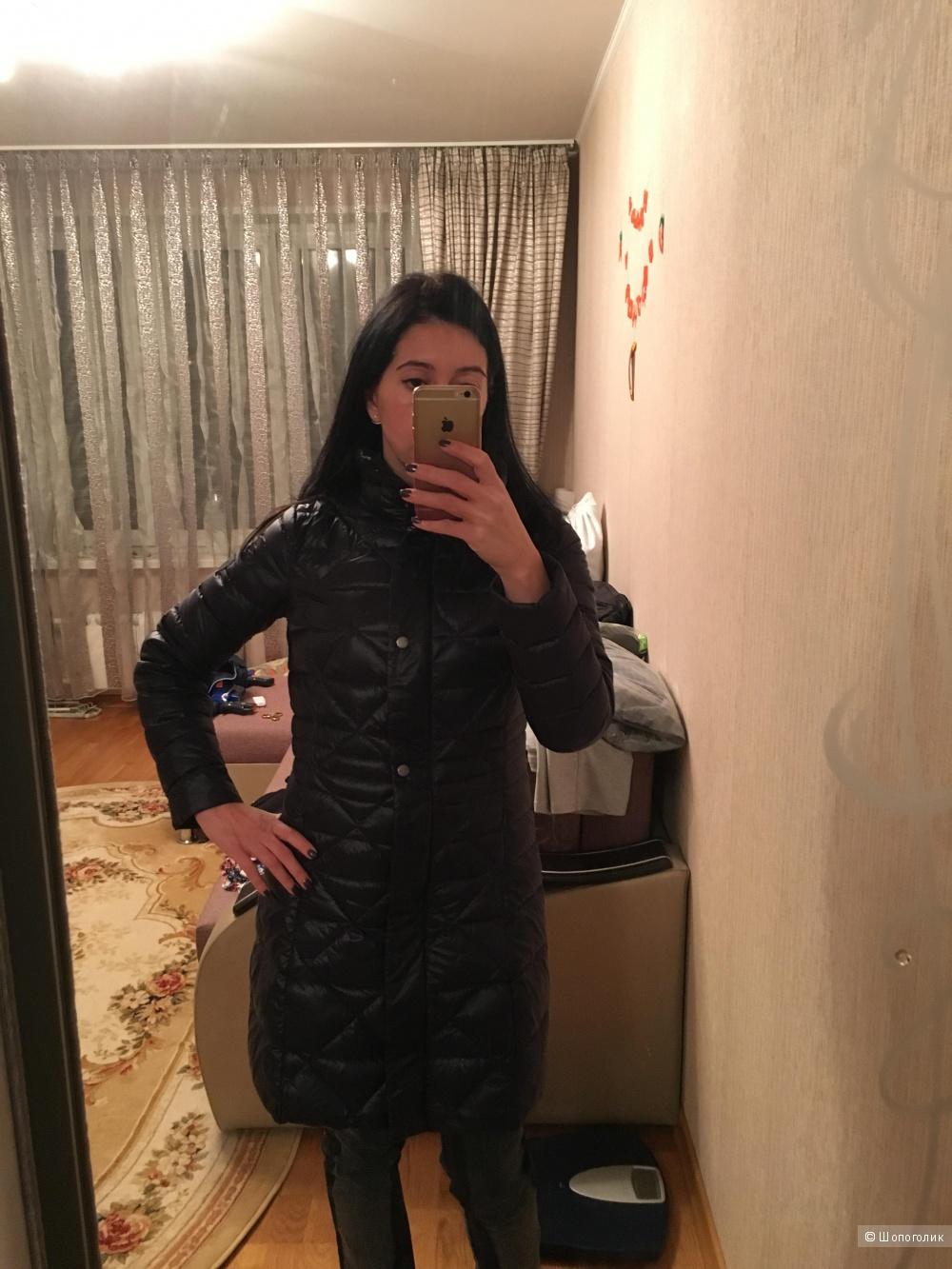 Куртка-пуховик xs