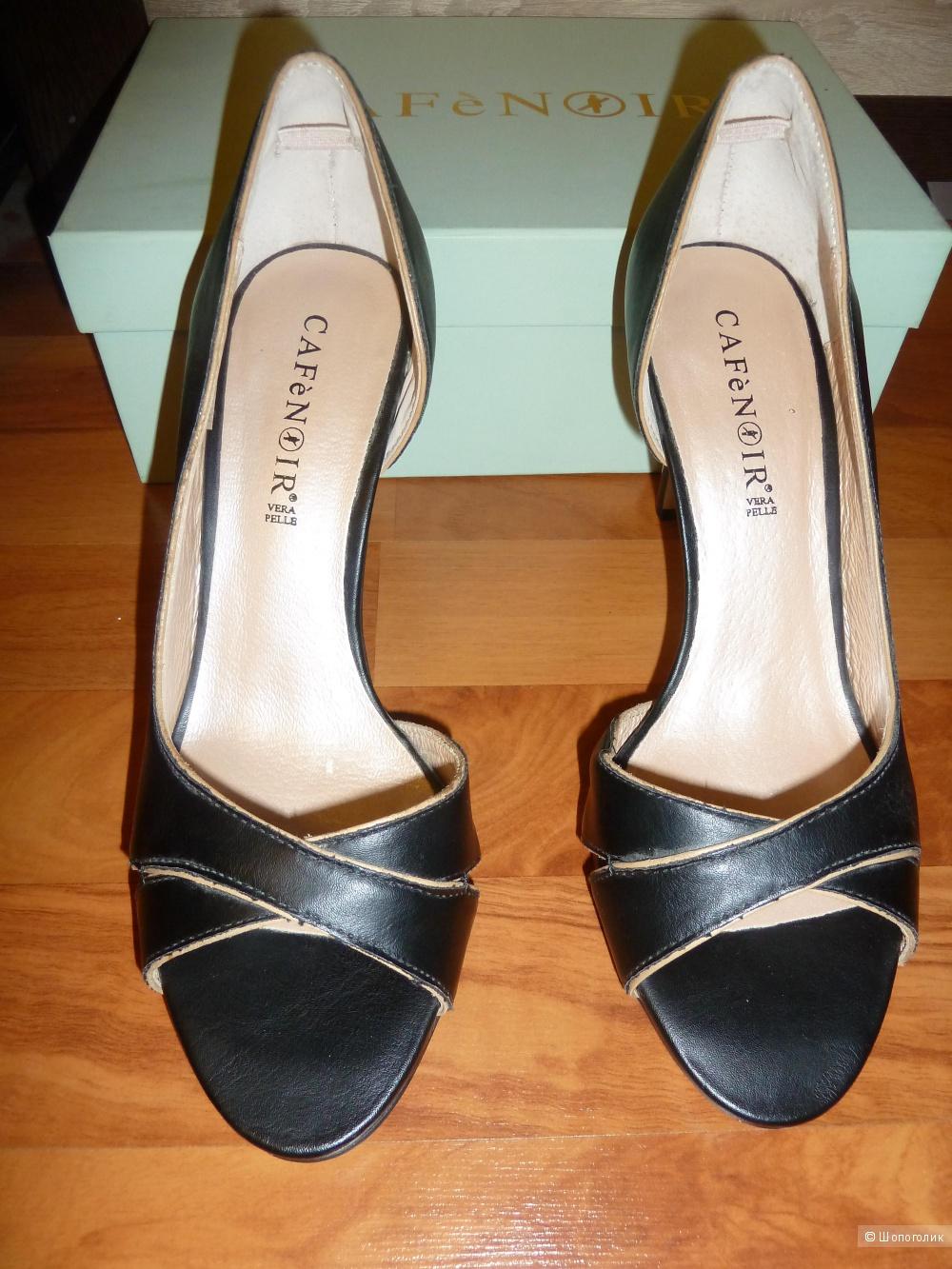 Туфли CAFèNOIR, 38 (Европейский Размер)