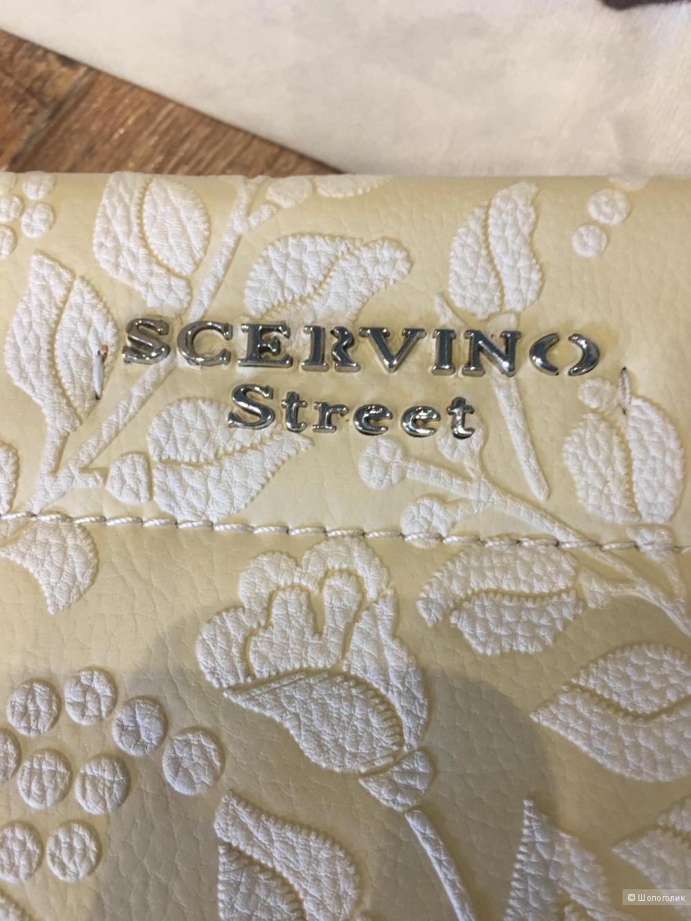 Сумка-конверт Scervino Street