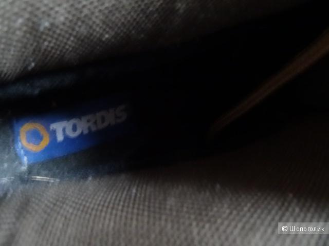 """Мужские зимние кроссовки """"Tordis"""", размер 42, б/у"""
