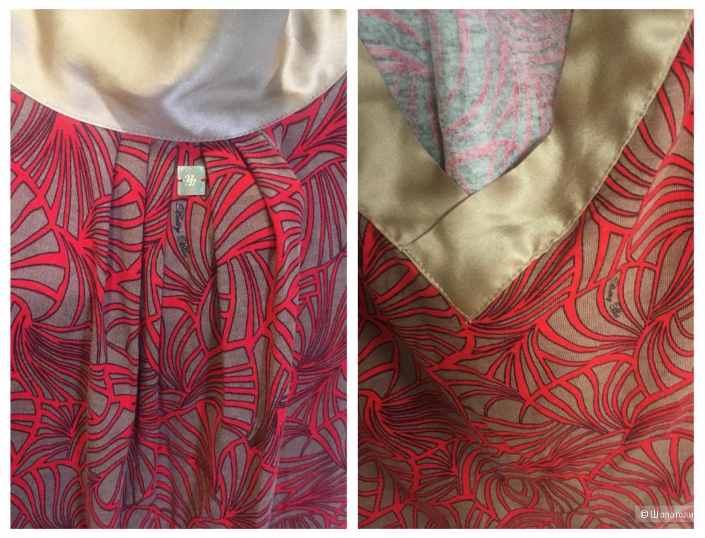 Итальянская блузка BETTY BLUE, 40-42 размер