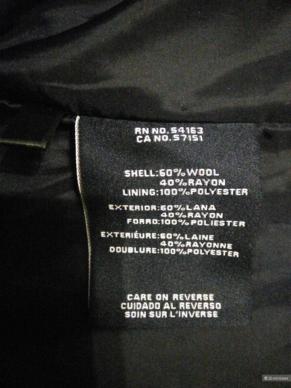 Пальто Tommy Hilfiger, размер L