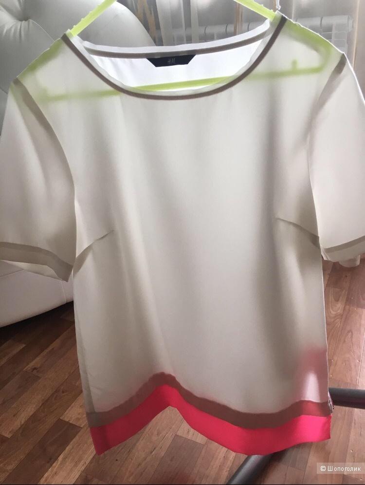 Блузка, H&M, 44 размер
