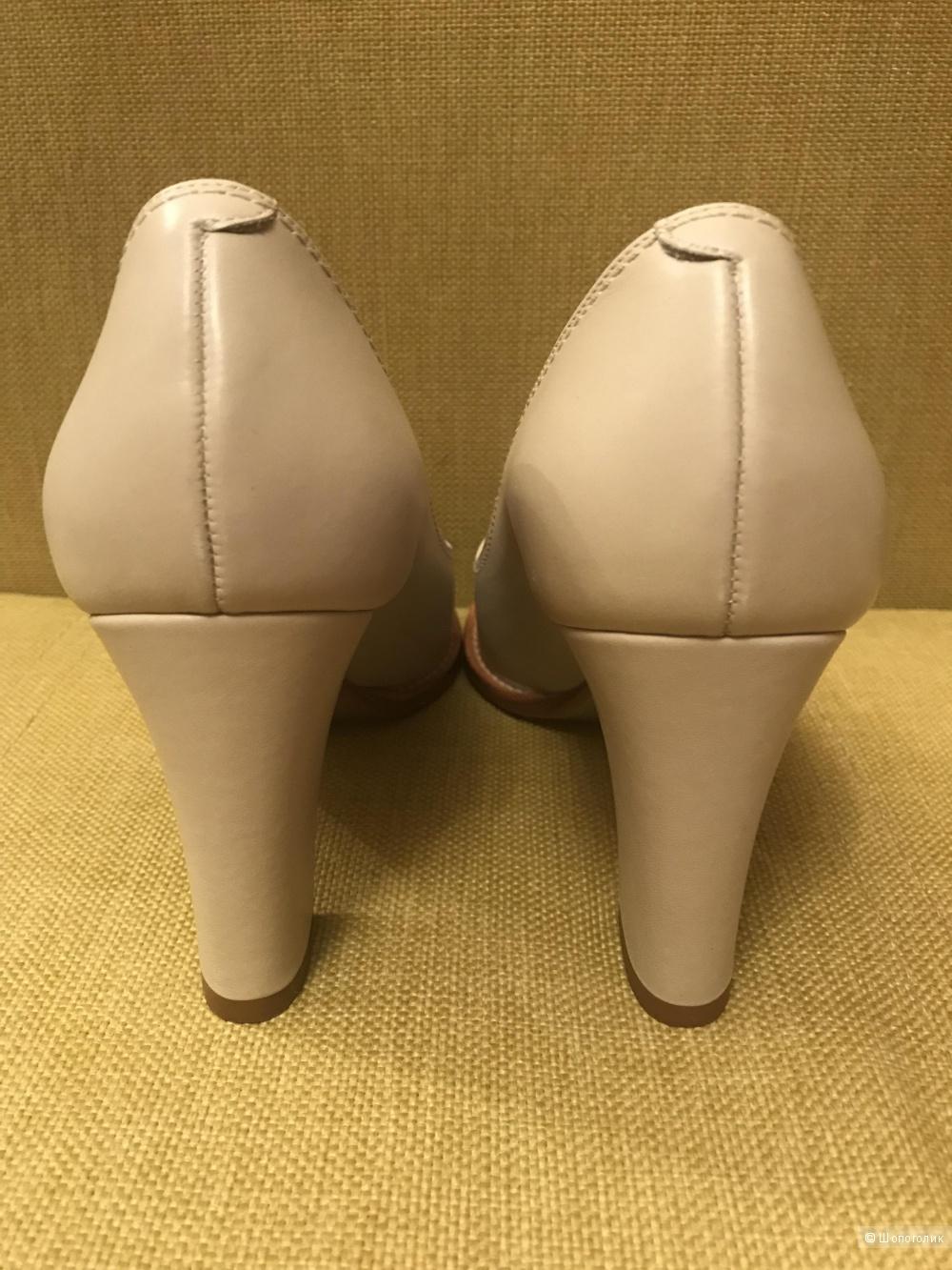 Туфли Jil Sander 36 размер