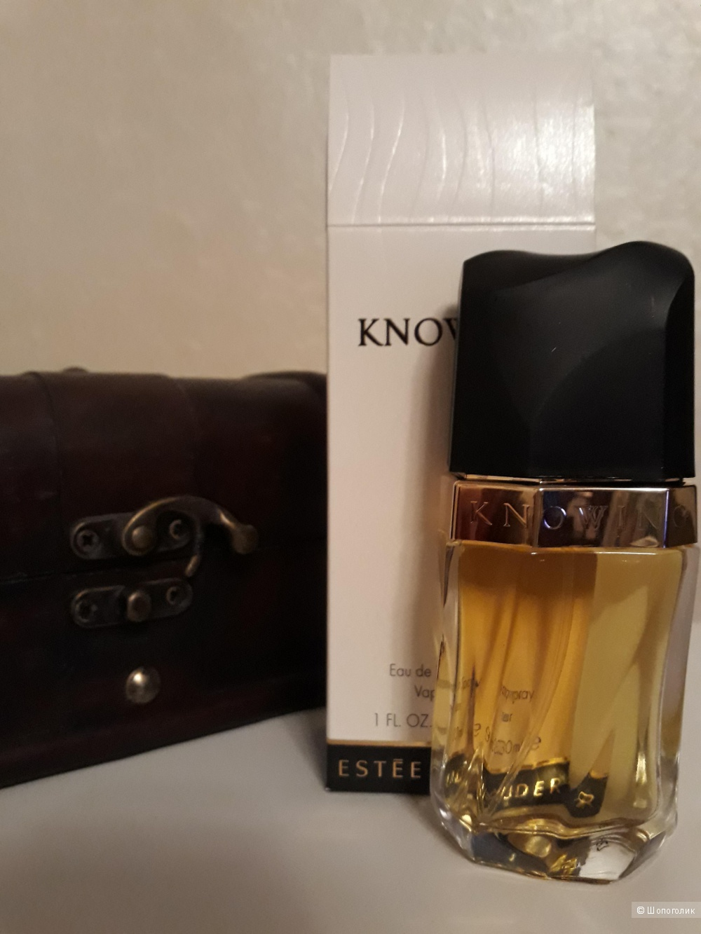 Knowing Estee Lauder 30ml