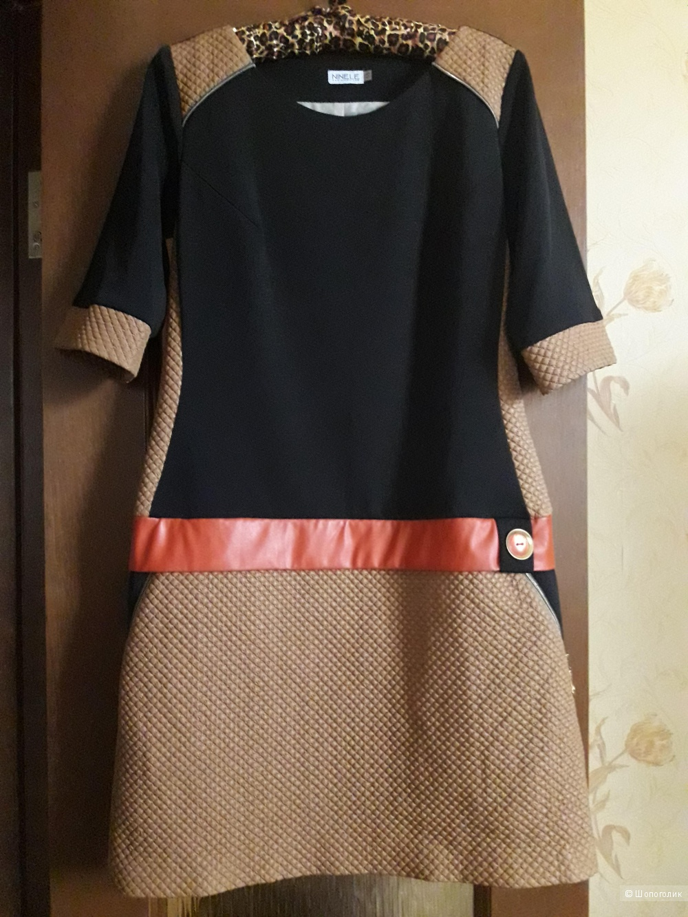 Платье Ninelle,  размер 46-48