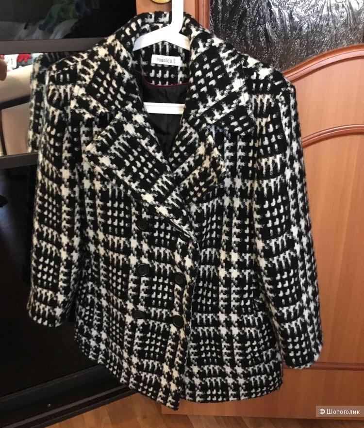 Пальто, Yessica,  размер L