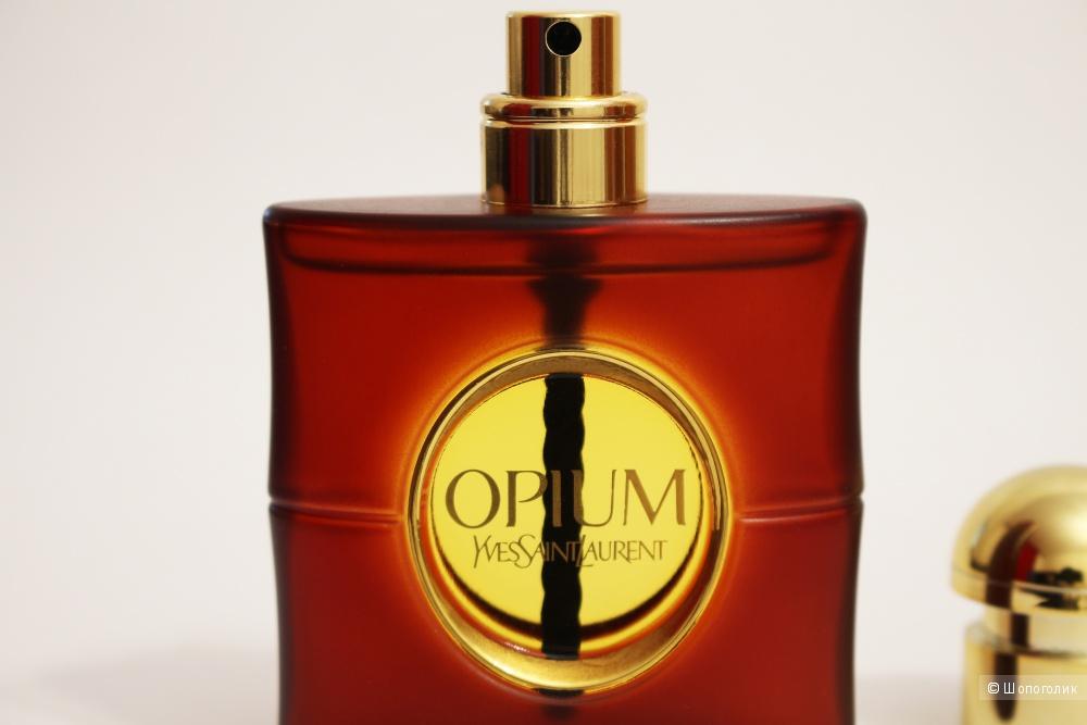 Opium, Yves Saint Laurent . EDP. 30мл.