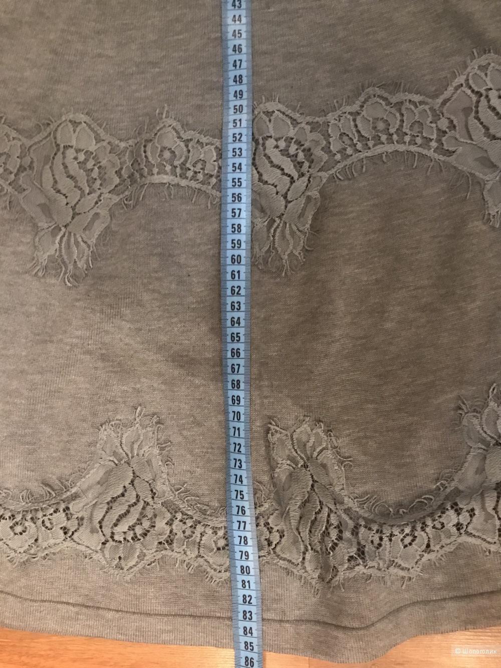 Новое вязаное платье HOPE 1967 (размер 46-48)