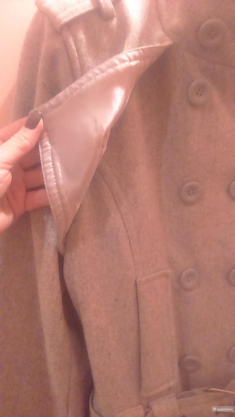 Укороченное пальто JT р-р М