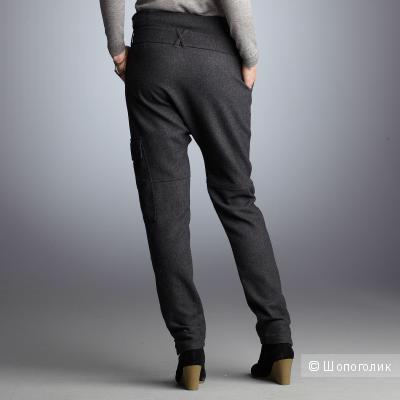 Новые брюки бренда 1060 clothes из Франции (европейский размер 38)
