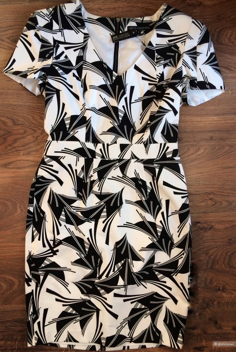 Платье Marks&Spencer 8uk