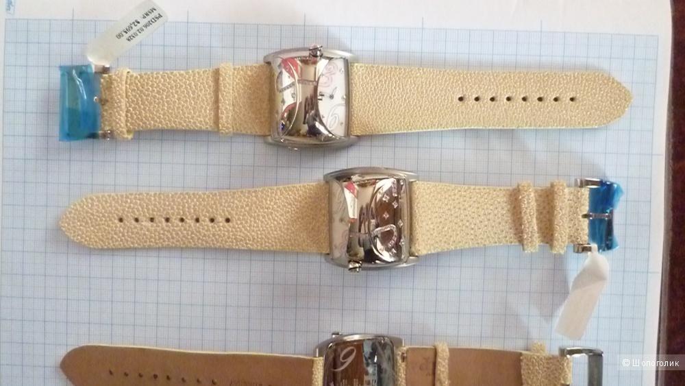 Часы с бриллиантами Lorenzo pozzan