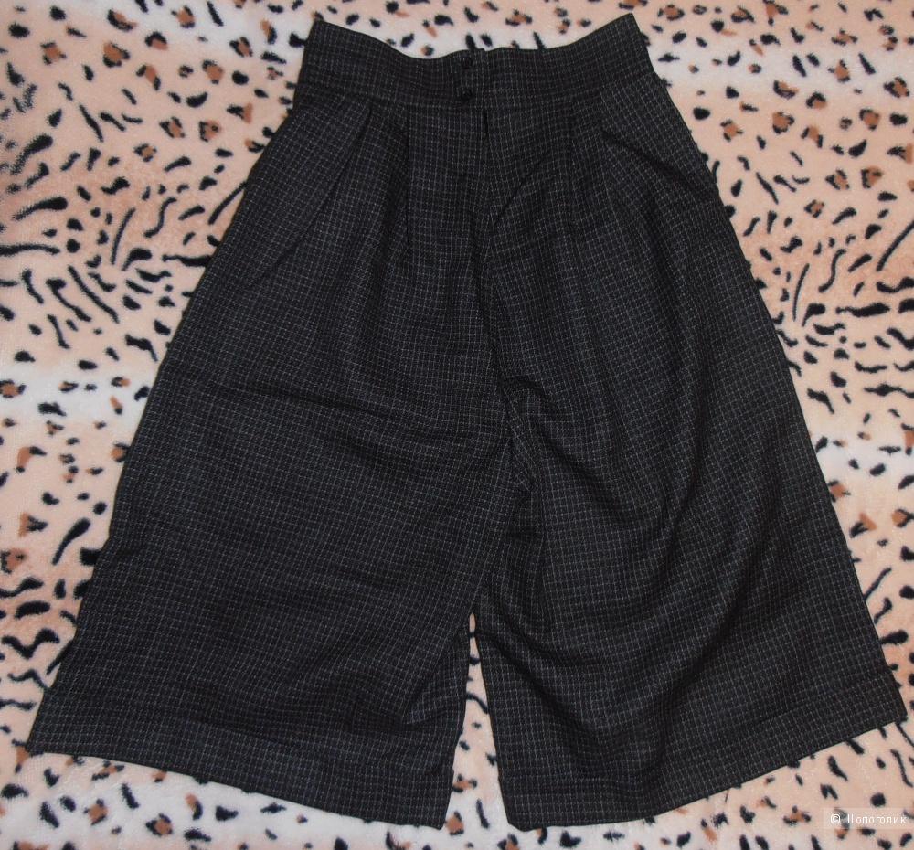 Дизайнерские юбка-шорты от Сони Мармеладовой, размер 42.