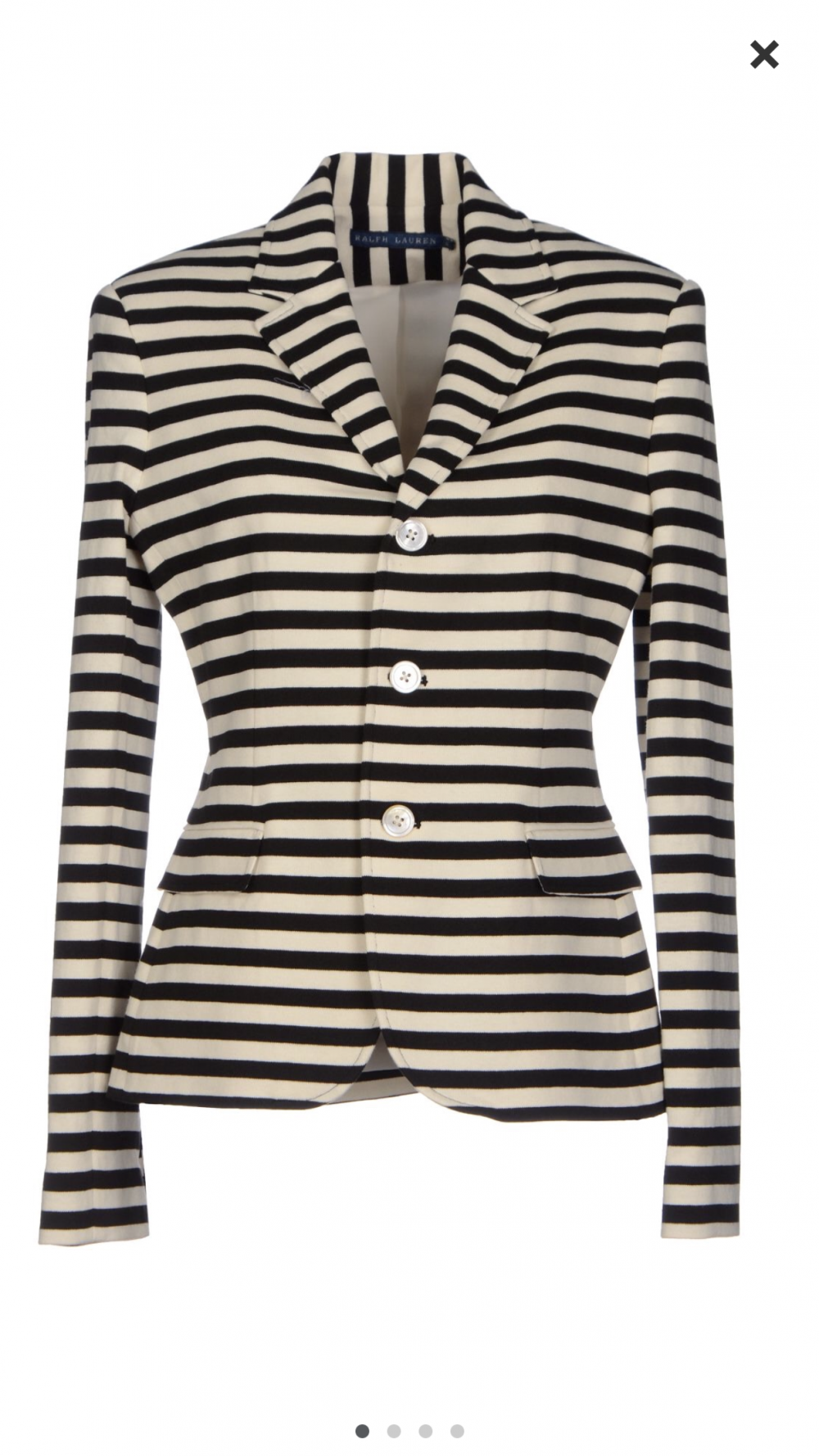 Пиджак Ralph Lauren, размер 8 us