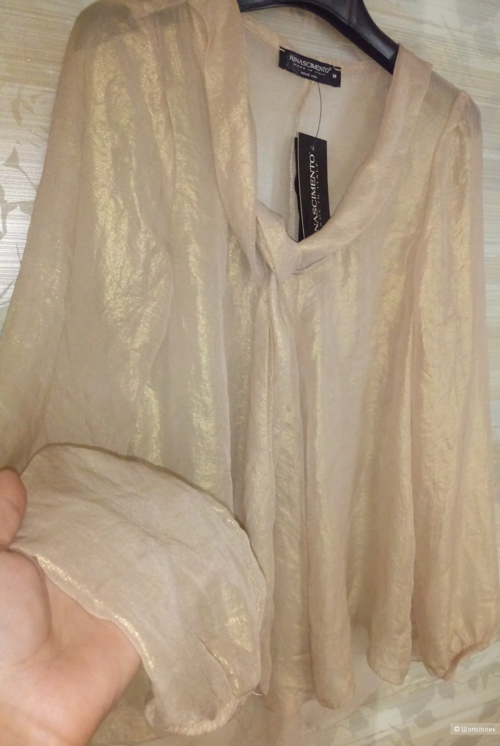 Блуза Rinaschimento размер М.