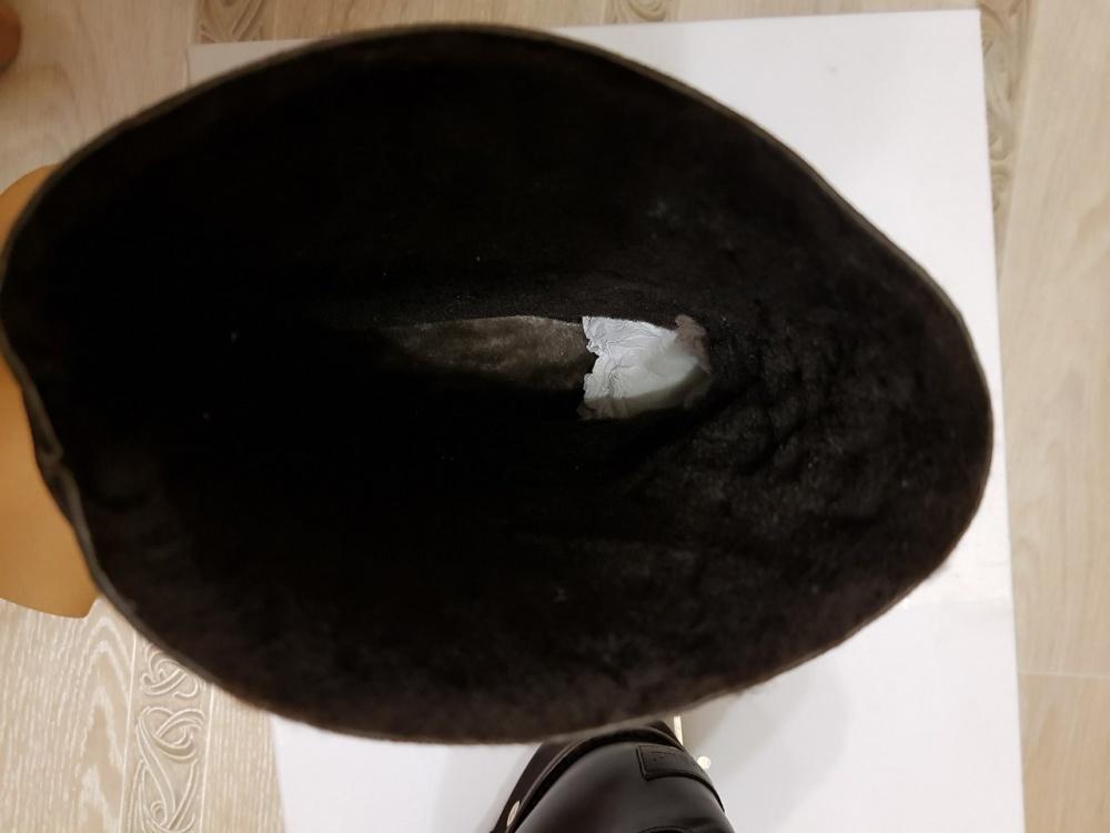 Угги Nando Muzi 39 размер