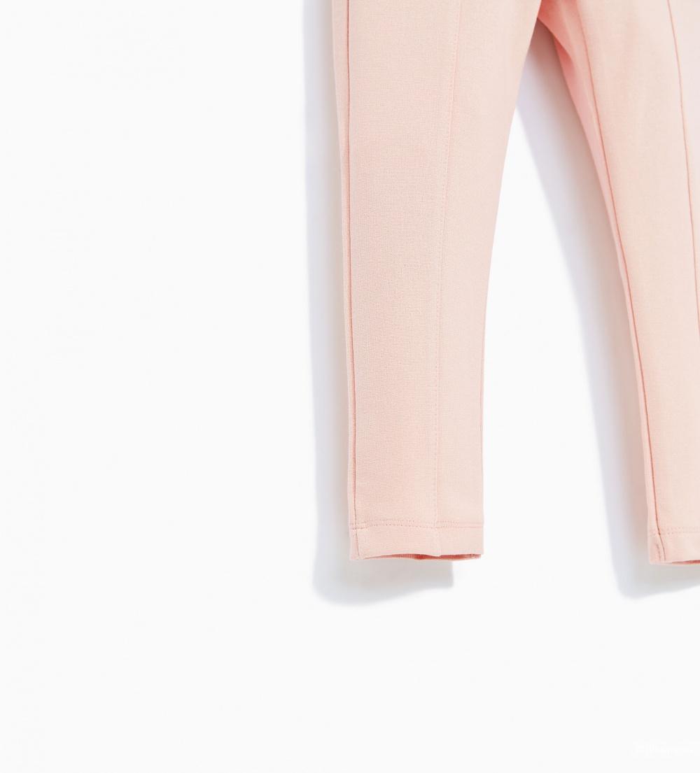 Новые леггинсы Zara на рост 160