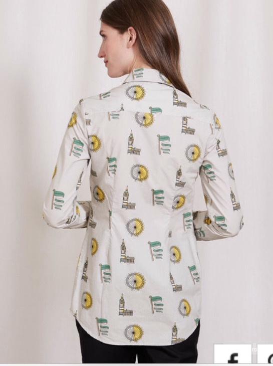 Boden блузка 12UK