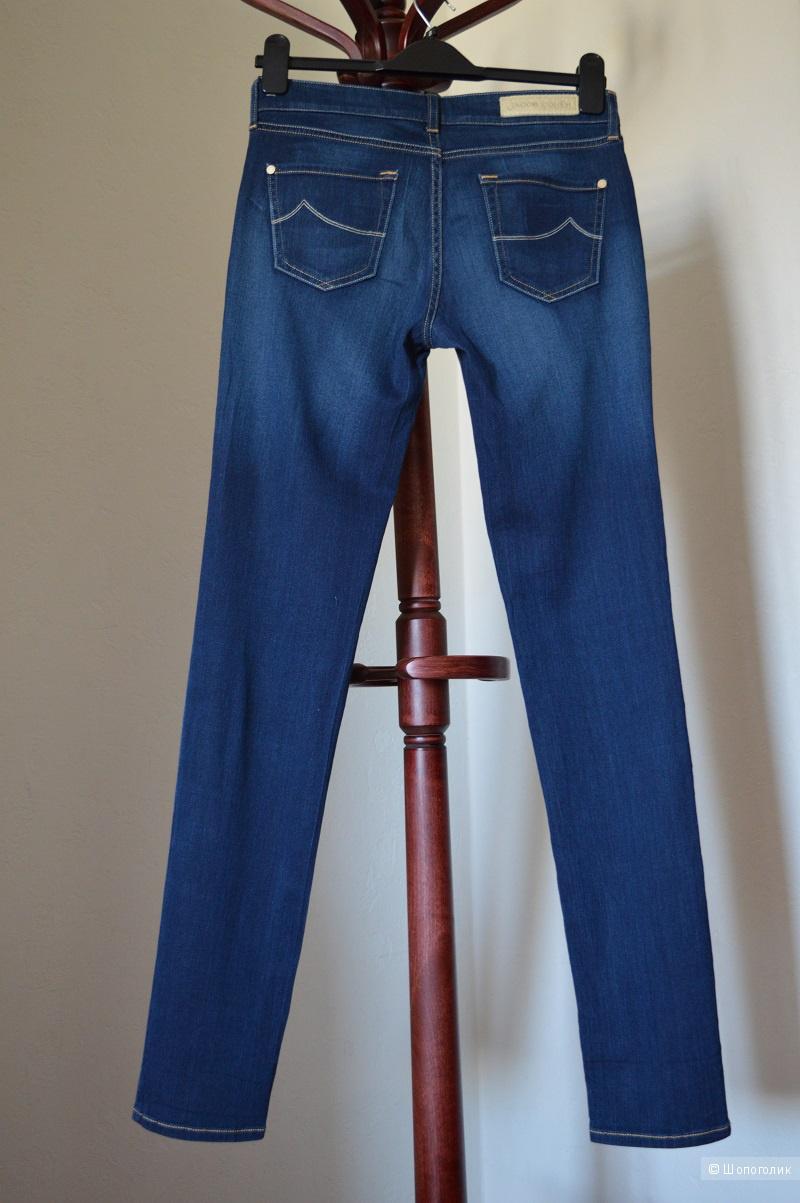 Джинсы женские , JACOB COHEN, Италия , размер 28 ( 44)