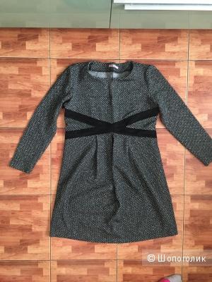 Платье для беременных, Budu mamoy, 44 размер