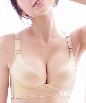 Бюстгальтер Olanfen. Push-Up Bra. Размер 75B/US 34B