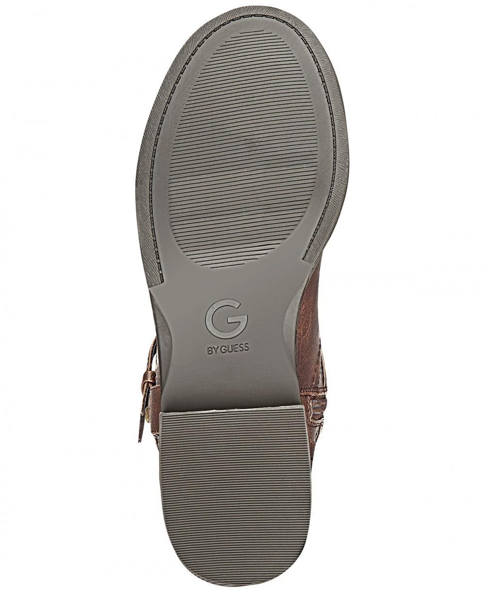 Новые сапоги G by Guess размер 37 -37.5  (US  8M ) оригинал