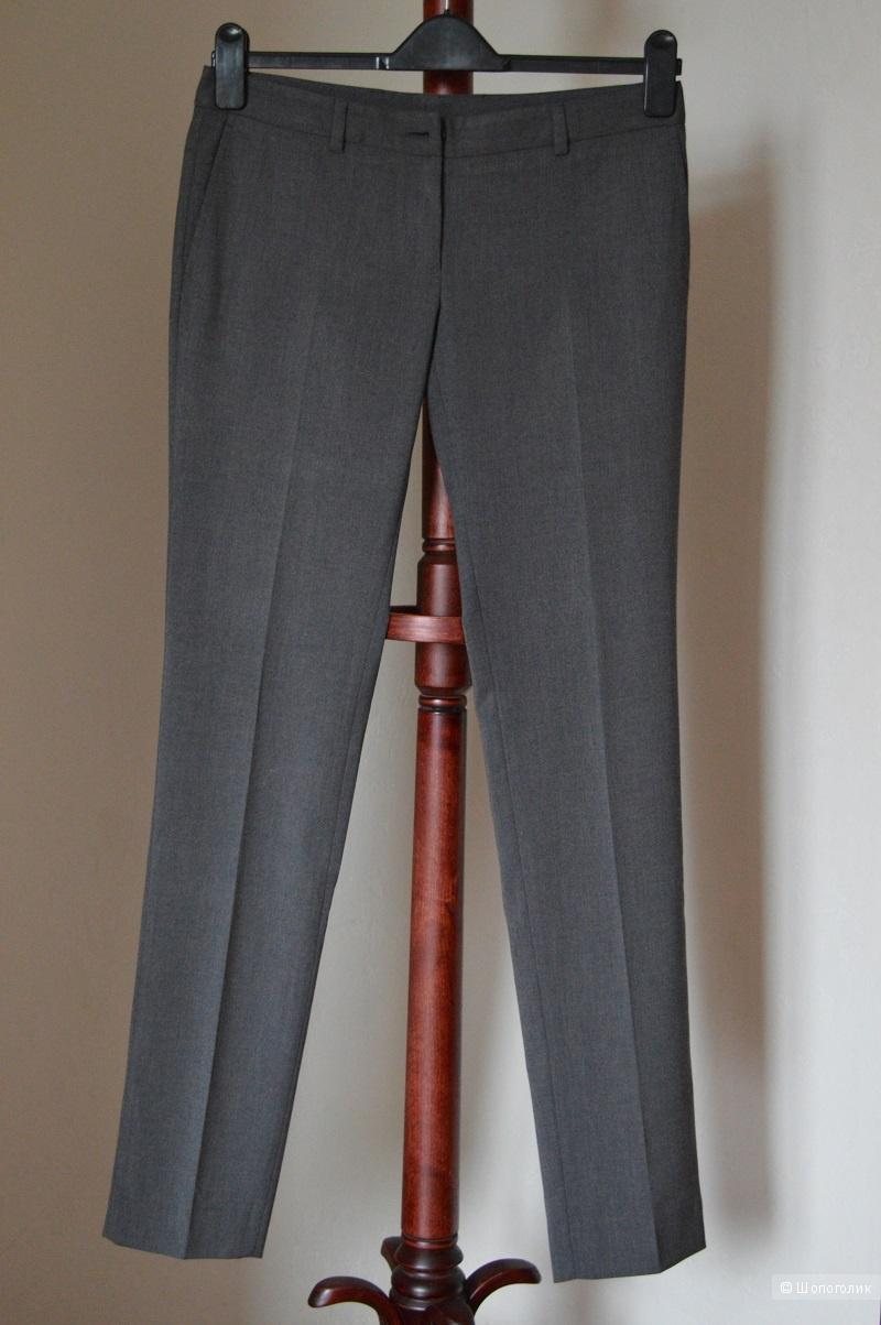 Брюки женские, Италия,MAURO GRIFONI, размер 44 (42 IT)