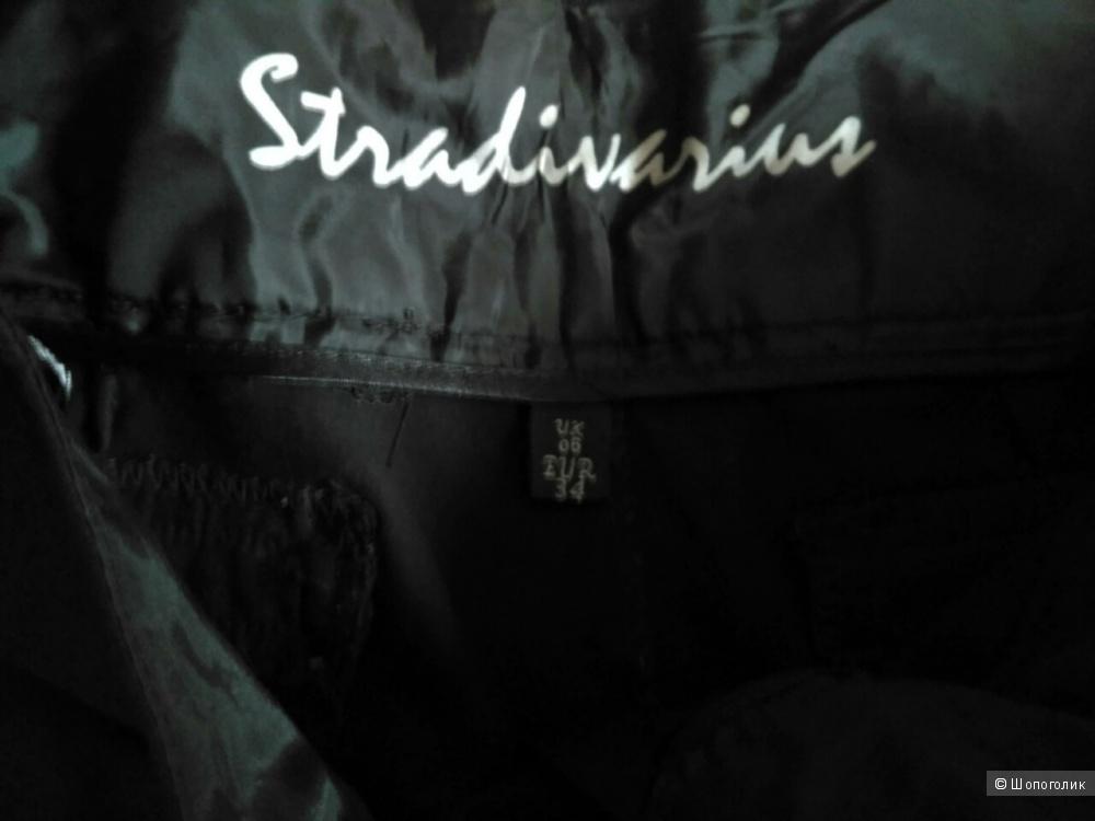 Х/б шорты Stradivarius, Eur.34