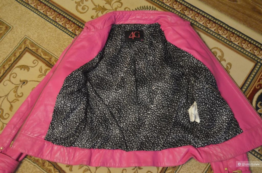Куртка GIZIA 4G 36 (S)