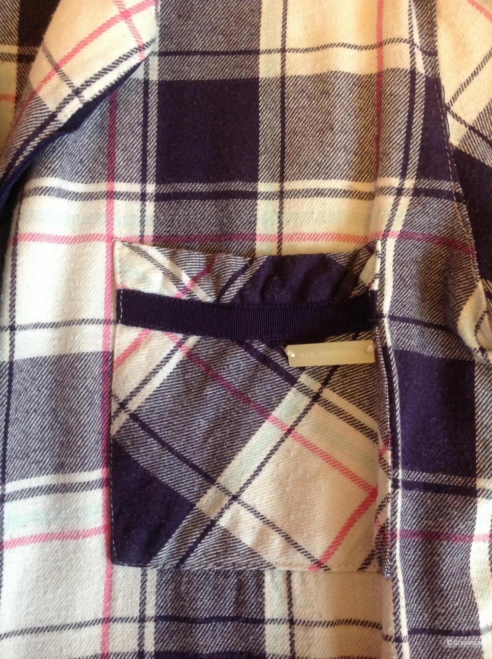 Рубашка , RJR.JOHN ROCHA, разм. S