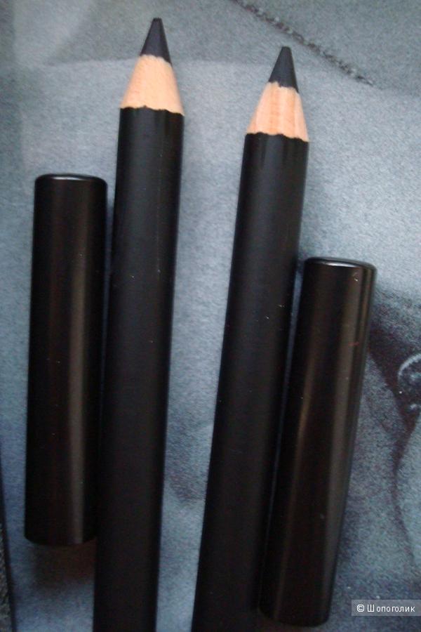 Карандаш для глаз Make Up Factory, 01 Black
