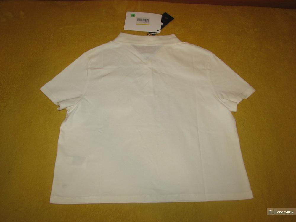 Рубашка-поло TOMMY HILFIGER, размер М