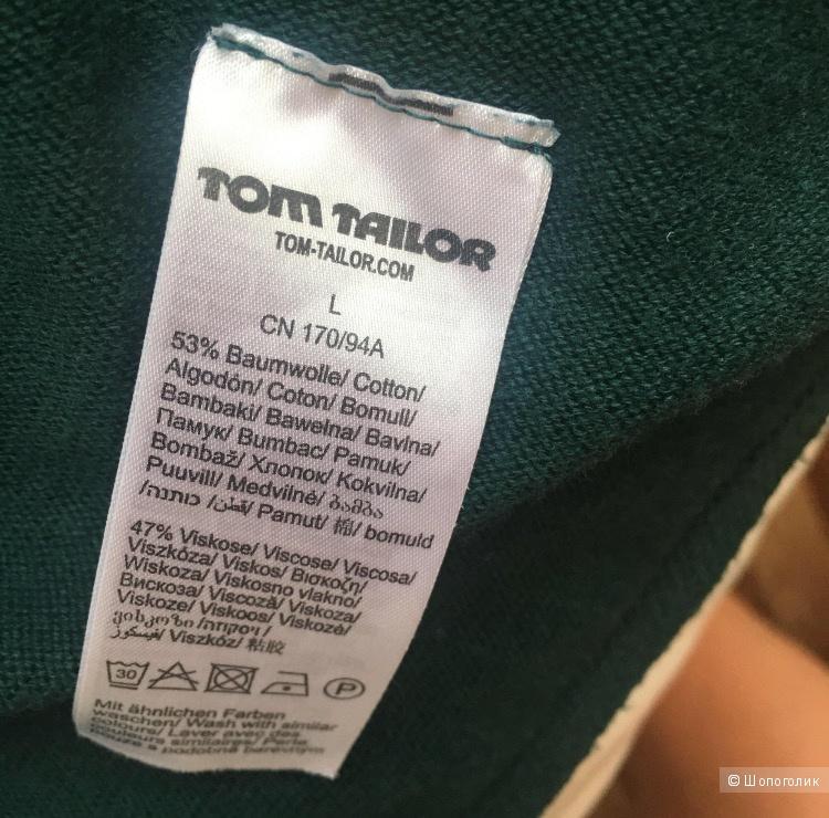 Джемпер, Tom tailor, размер L