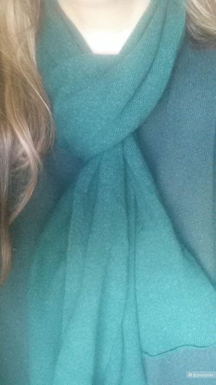 Итальянский шарф