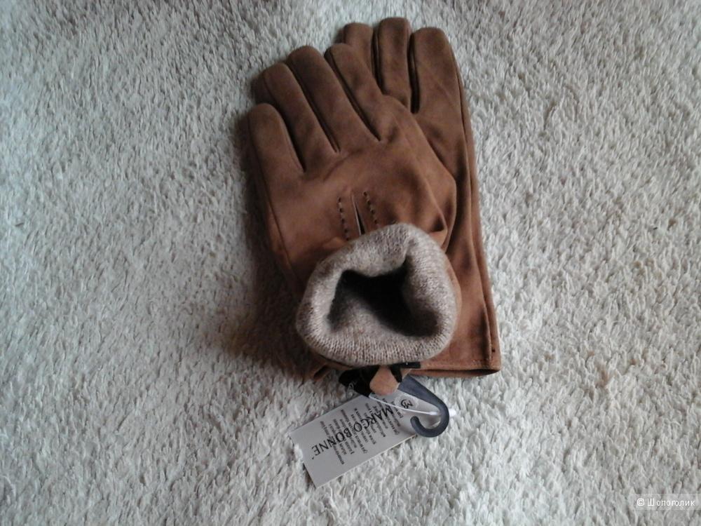 Перчатки Marco Bonne 7 р-р