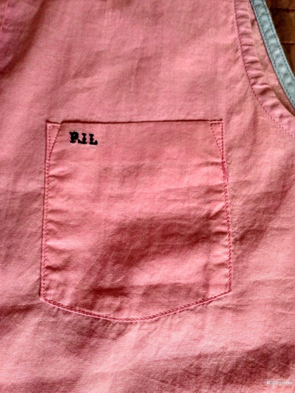 Новая рубашка Pepe Jeans, 42