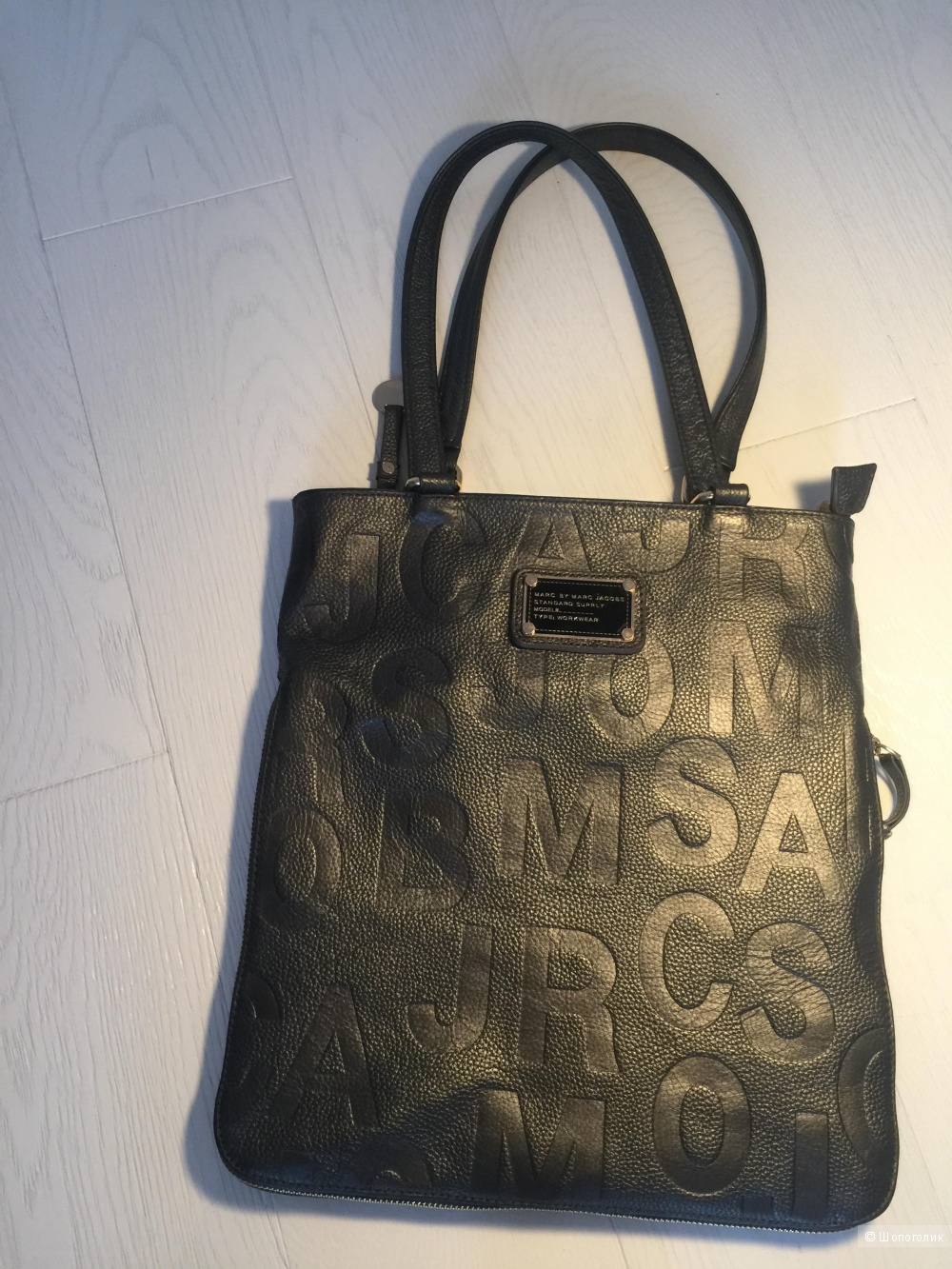 Сумка Marc by Marc Jacobs, размер 30*35